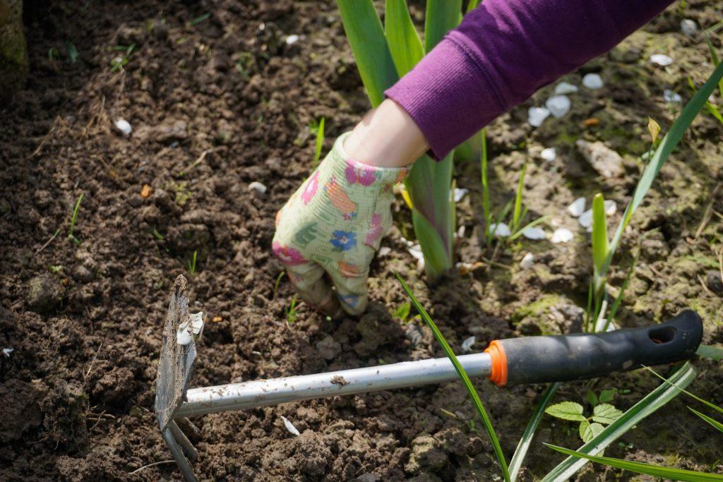 Narzędzia ogrodowe - - produkcja, sprzedaż hurtowa i detaliczna